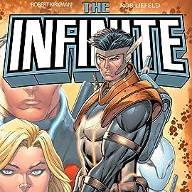 The Infinite: Vol. 1