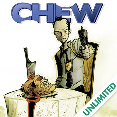 Chew: Taster's Choice
