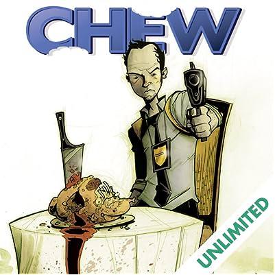 Chew: Taster's Choice