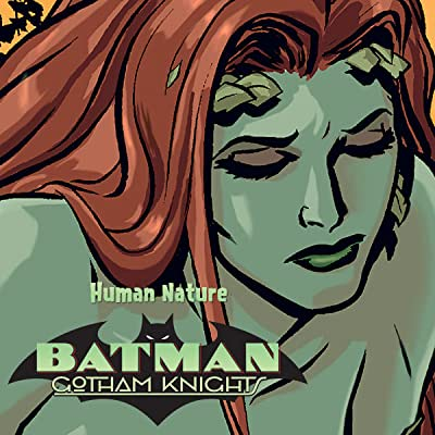Batman: Human Nature