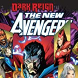 New Avengers Vol. 11: Search for the Sorceror Supreme