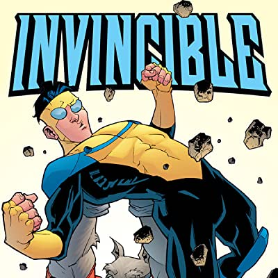 Invincible: A Different World