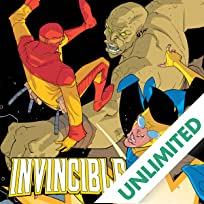 Invincible: Perfect Strangers