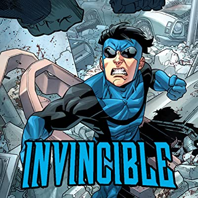Invincible: Conquest