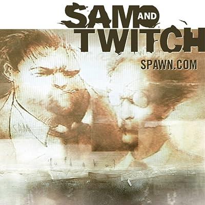 Sam & Twitch: Udaku