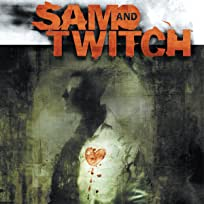 Sam & Twitch: Witchcraft