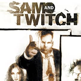 Sam & Twitch: Bounty Hunter Wars