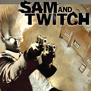 Sam & Twitch: the John Doe Affair