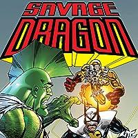 Savage Dragon: Emperor Dragon