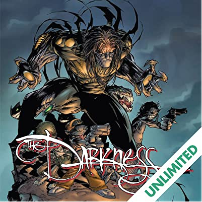 The Darkness: Hearts of Darkness