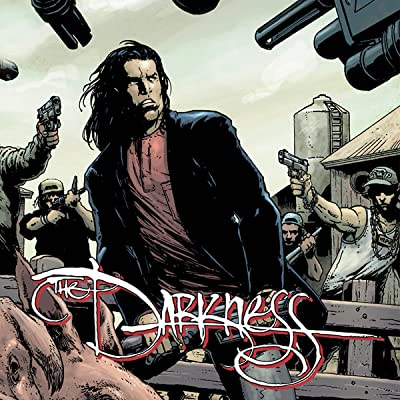 The Darkness: Crooked