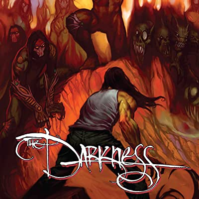 The Darkness: Outer Darkness