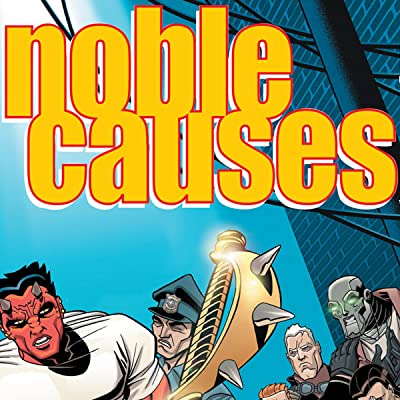 Noble Causes: Blood and Water