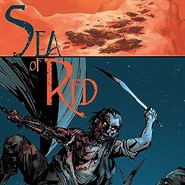 Sea of Red: No Quarter