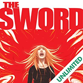 The Sword: Fire
