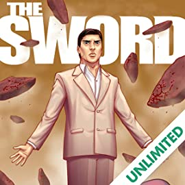 The Sword: Earth