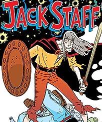 Jack Staff: Echoes of Tomorrow