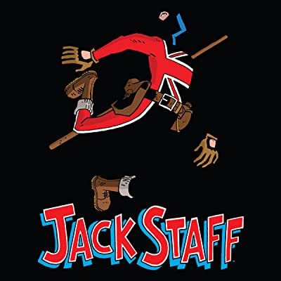 Jack Staff: Rocky Realities