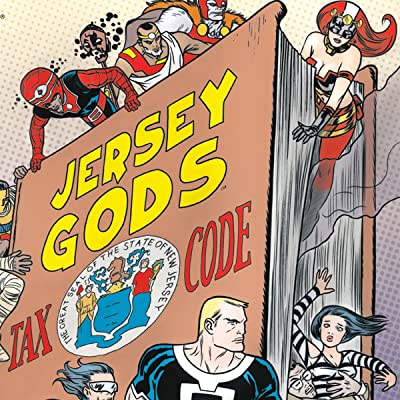 Jersey Gods: And This Is Home