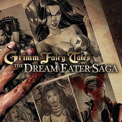 The Dream Eater Saga