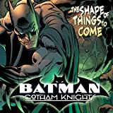 Batman: The Shape of Things to Come
