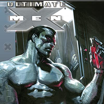 Ultimate X-Men Vol. 19: Absolute Power