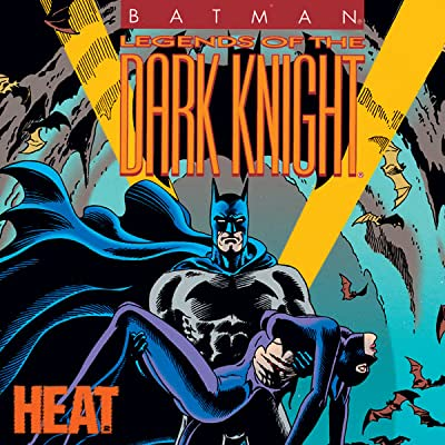 Batman: Heat