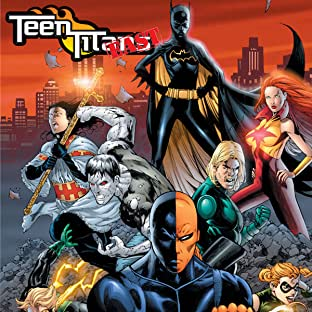 Teen Titans: Titans East
