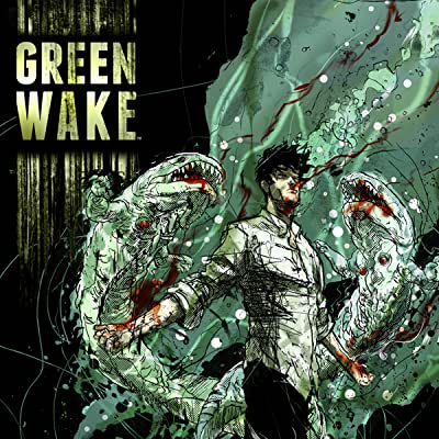 Green Wake: Lost Children