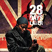 28 Days Later: Bend in the Road