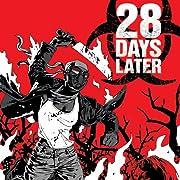 28 Days Later: Hotzone