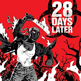 28 Days Later: Hotzone