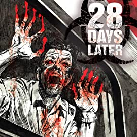 28 Days Later: Gangwar