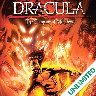 Dracula: The Company of Monsters - Volume 2