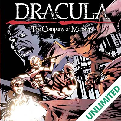 Dracula: The Company of Monsters - Volume 3