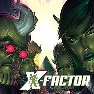 X-Factor Vol. 6: Secret Invasion