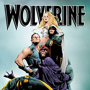 Wolverine: Wolverine vs the X-Men