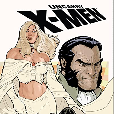 Uncanny X-Men: The Birth of Generation Hope