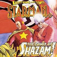DC Universe: Lightning and Stars