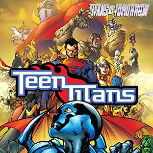 Teen Titans: Titans of Tomorrow