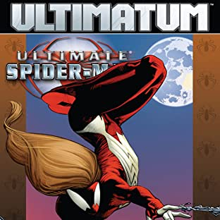 Ultimate Spider-Man Vol. 22: Ultimatum