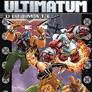 Ultimate X-Men Vol. 20: Ultimatum