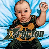 X-Factor Vol. 7: Time and a Half