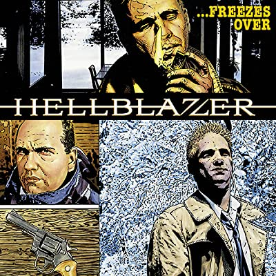 Hellblazer: ...Freezes Over