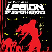 Legion of Super-Heroes: Magic Wars