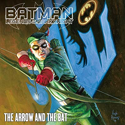 Batman: The Arrow and the Bat