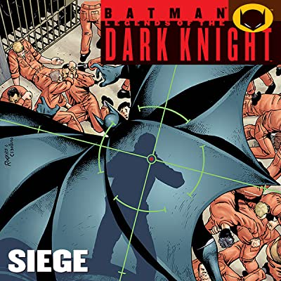 Batman: Siege