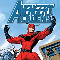 Avengers Academy Vol. 2: Will We Use This In The Real World?