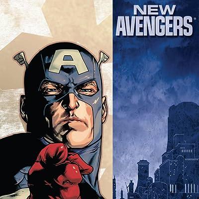 Siege: New Avengers