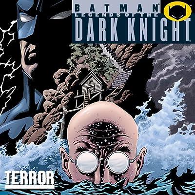Batman: Terror